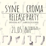 Syne release party 2015
