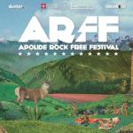 Apolide Rock Free Festival 2015