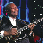 B.B.King Pistoia Blues Fest