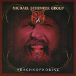 Michael Schenker Group - Arachnophobiac