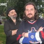 Paolo Tocco e Cristian Danzo