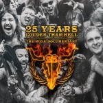 25 Years Wacken Open Air Festival - Louder than Hell