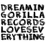 Dreamingorilla Record compilation 2015