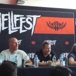 Faith No More Hellfest 2015 RockGarage