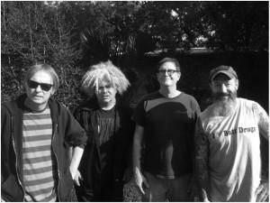 Melvins 2015