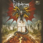 Blitzkrieg - A Time Of Changes remastered