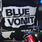 Blue Vomit_Torino Punk 2015
