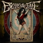 Escape The Fate - Hate Me To Drop