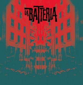 La Batteria - La Batteria
