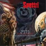 Spettri - 2973 La Nemica dei Ricordi