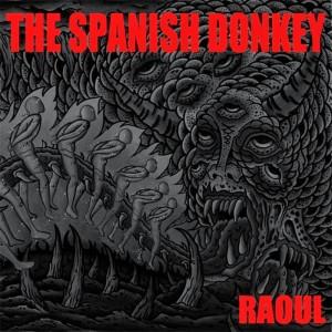 The Spanish Donkey - Raoul