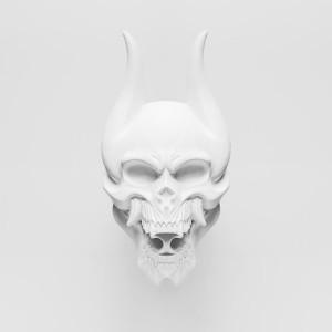 Trivium-silence in the snow copertina