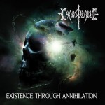 Chaos Plague - Existence Through Annihilation
