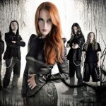Epica band 2015