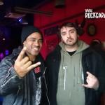 Intervista Hirax con Antonluigi Pecchia