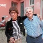 Intervista di Aldo Pedron e Flamin' Groovies