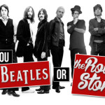 the beatles or the rolling stones