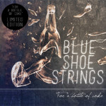 BLUE SHOE STRINGS copertina CD