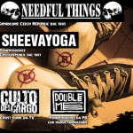 Needful Things Sheeva Yoga  padova 2015