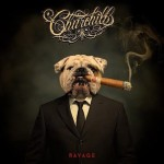 Churchill - Ravage