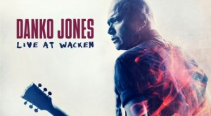 Danko Jones Live At Wacken
