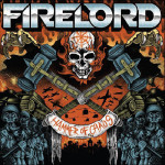 Firelord - Hammer Of Chaos