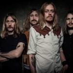 Graveyard 2015 band