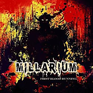 Millarium - First Blood Running