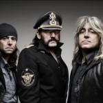 Motorhead 2015 the end