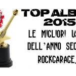 TOP ALBUM 2015