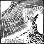 Space Paranoids - The Eternal Rambler