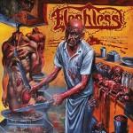 Fleshless - Devoured Beyond Recognition