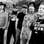 Jello Biafra ex leader dei Dead Kennedys nuova band The Guantanamo School Of Medicine