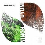 Ronin Uyuni - AREA51 SPLIT_EP