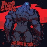 Walking Stone Giants - The Sons Of Gaia