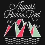 August Burns Red flyer tour 2016