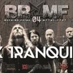 Dark Tranquillity Burning Ruins Metal Fest #4.0 9 luglio 2016