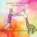 Little Creatures - Some New Species