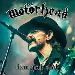 Motorhead Clean Your Clock