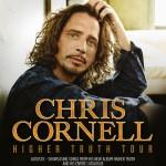 chris-cornell-tour-2016 Milano Teatro Arcimboldi Soundgarden