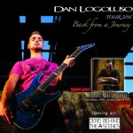 Dan Logoluso ft. John Macaluso Dundee Pub (MI)