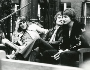 ELP Emerson Lake and Plamer ristampe 2016