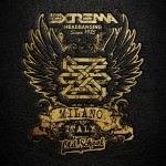 Extrema The Old School EP