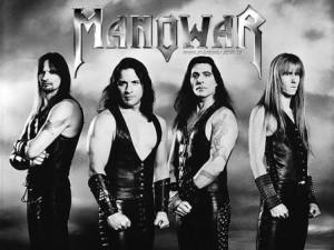 Manowar band