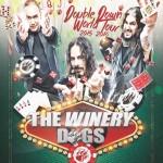 The Winery Dogs al Market Sound (MI), aprono i Be The Wolf