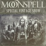 moonspell Irreligious special vintage show italia