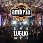Ambria Music Festival 2016