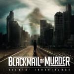 Blackmail Of Murder - Giants' Inheritance