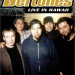 Deftones - Music in High Places live in Hawaii
