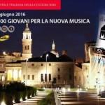 Festa dei 1000 giovani Mantova 2016